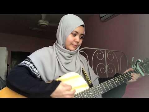Bitter Heart (Cover) - Najwa