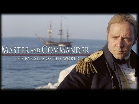 History Buffs: Master and Commander