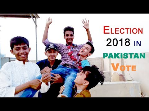 Election 2018 In Pakistan Biggest Hyderabad Vines Funny video thumbnail