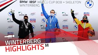 Tretiakov grabs ECH gold after 14 years | IBSF Official