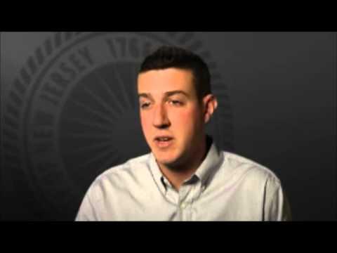 Why I Chose Rutgers Business School