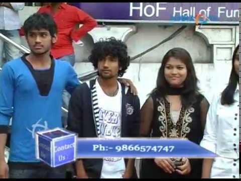 Hall of Furniture Launch, Banjara Hills, Hyderabad.