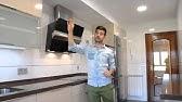 Elica india vertical kitchenhood stripe youtube