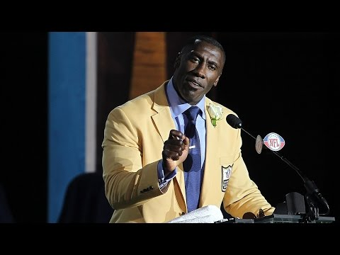 Best of Shannon Sharpe