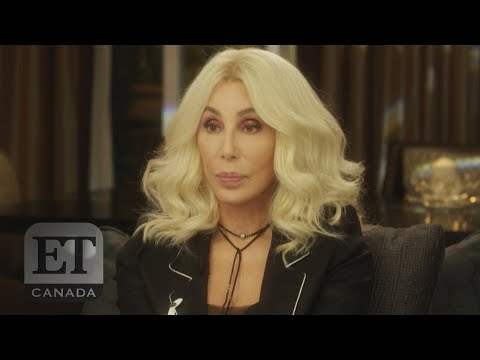 Cher Won't Work With Madonna