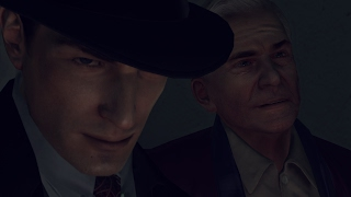 Mafia 2 - Chapter #11 - A Friend of Ours [Hard Difficulty]