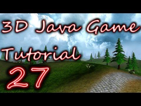 OpenGL 3D Game Tutorial 27: Skybox