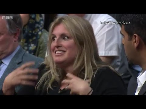 Christian Woman Believes Muhammad (Pbuh) Was a Prophet