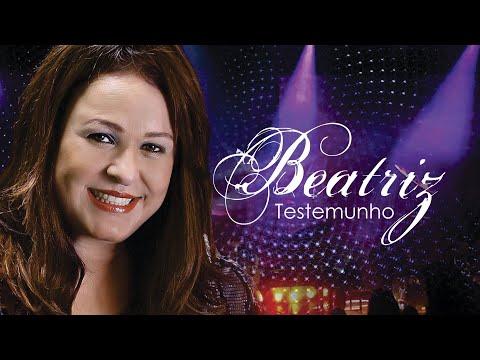Testemunho da Cantora Beatriz | Águas Purificadas
