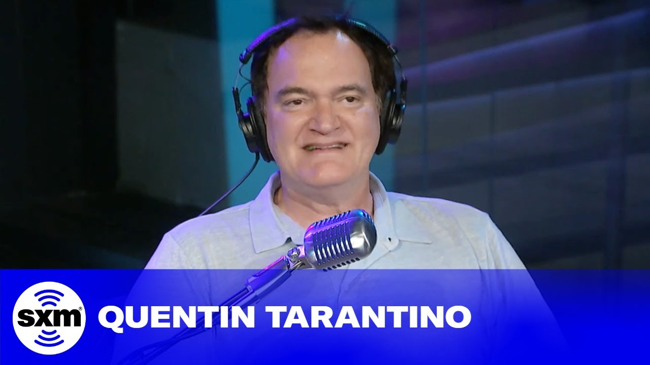 Quentin Tarantino Explains His Use of a Homophobic Slur in His New Novel