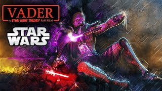 LIVE - Vader Fan-Film Q&A - Star Wars Theory LIVE