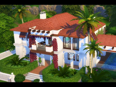 The Sims 4 Build | New LP Home