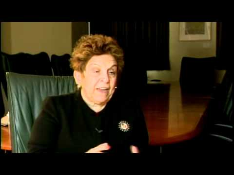 WPT Here and Now: Donna Shalala Interview