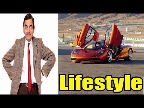 Mr. Bean Lifestyle,