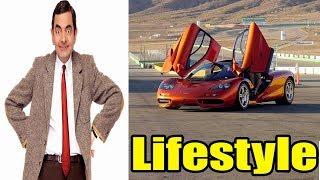 Mr. Bean Lifestyle, School, Girlfriend, ...