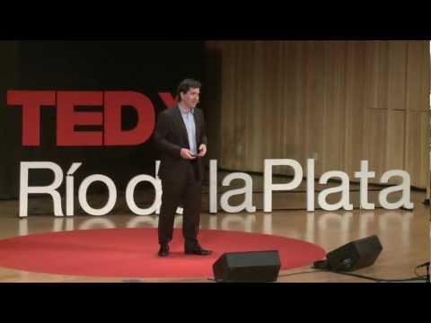Cinco por ciento   Andy Freire   TEDxRiodelaPlata