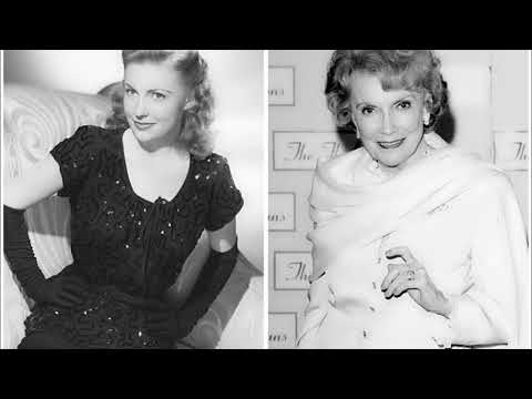 Icons Radio Hour Interview: Joan Leslie