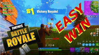 FORTNITE WITH FRIENDS  INDIAN FOOD IS THE BEST EASY WIN