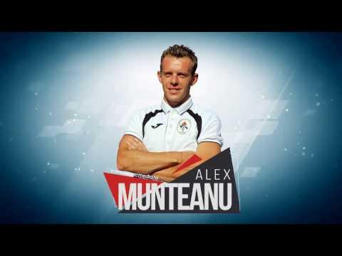 Alex Munteanu Skills & Goals & Highlights & Actions