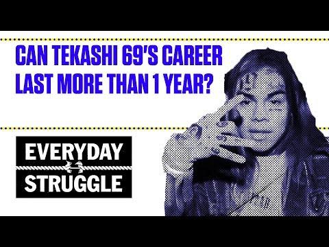 Can Tekashi 69