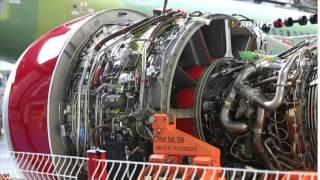 Aiman Witjaksono Keliling Pabrik Pesawat Airbus