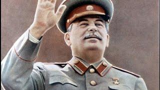 Великий вождь Иосиф Сталин Величайшие злодеи мира Дискавери документальные фильмы