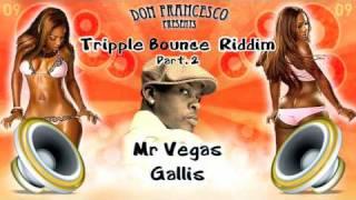 Tripple bounce Riddim Mix  Part.2