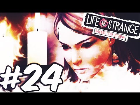 Life is Strange: Before the Storm Episode 2 ENDING!- The Truth Comes Out