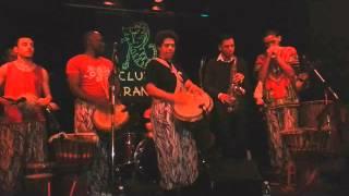 Wema Africa(Manu Dibango) - Peejay Vincent & Ikhaya Band Version