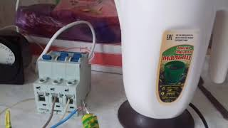 Обзор электрического чайника-кипятильника