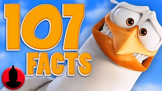 107 Storks Facts - (ToonedUp #184) | ChannelFrederator