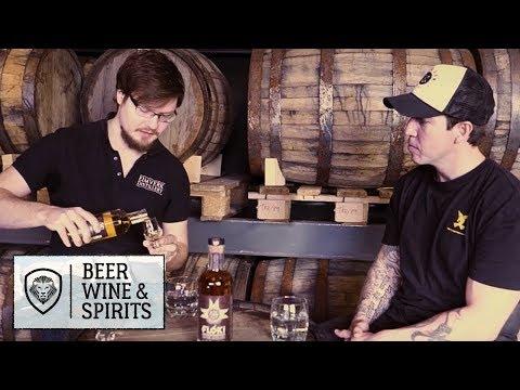 How Whiskey is Made in Iceland - Eimverk Distillery