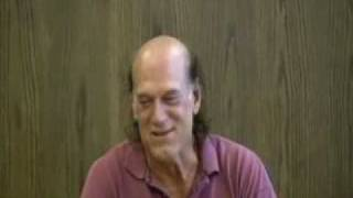Jesse Ventura Discusses Being Banned From TV And Interrogated By The CIA