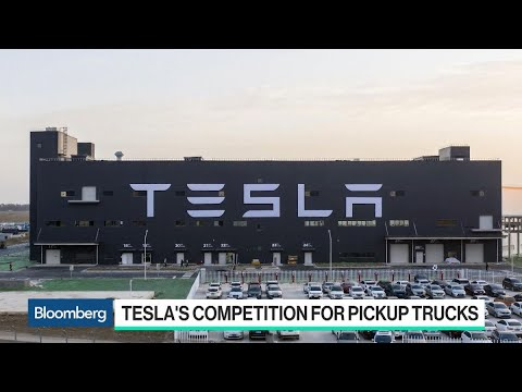 What to Expect From Tesla's New Pickup Truck