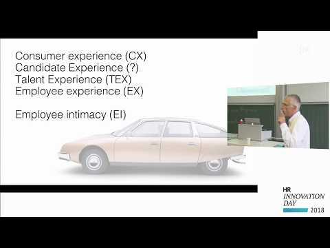 Crash Course Employee Experience