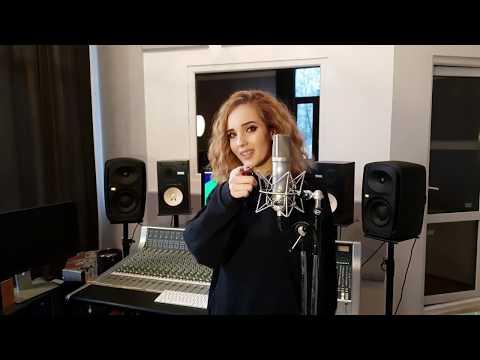 Alexandra Sierra - Cand te uiti in ochii ei (David Guetta, Bebe Rexha & J Balvin - Say My Name)