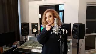 Alexandra Sierra - Cand te uiti in ochii ei (David Guetta, Bebe Rexha & J Balvin - Say My Name) thumbnail