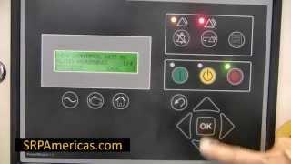 электрогенератор Gesan G5000H key