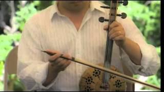 Sounds of Azerbaijan Imamyar Hasanov,Kamancha