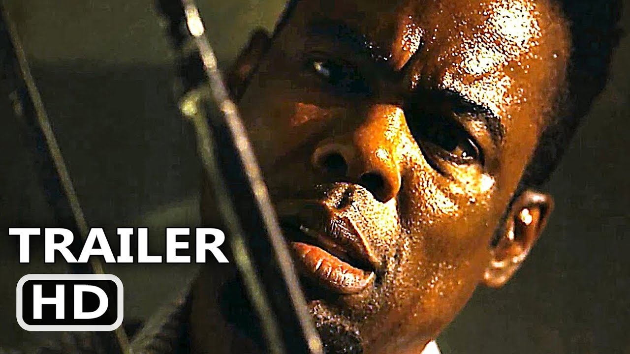 SPIRAL Trailer (2020) Saw 9, Chris Rock Movie HD
