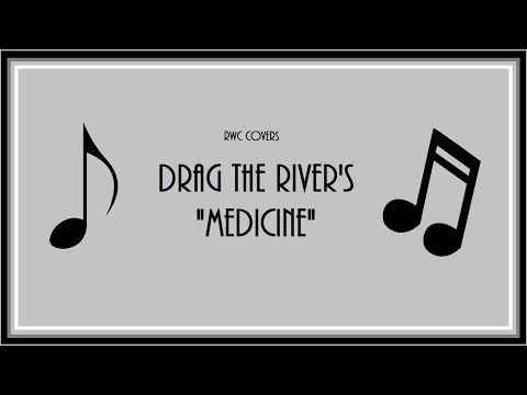 RWC Covers Drag The River's