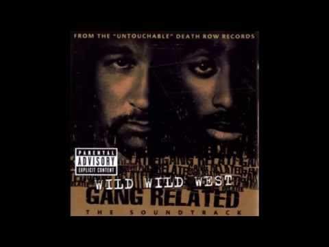 Gang Related - Soundtrack  -  Original Cassette