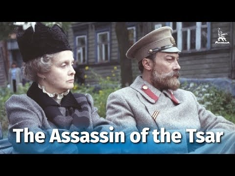 Assassin of the Tsar (HD)