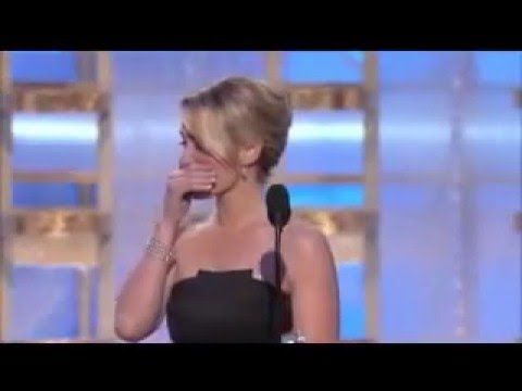 Kate Winslet LOVES Leonardo Di Caprio at Golden Globes 2009