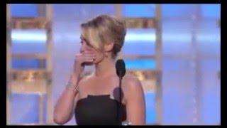 Kate Winslet LOVES Leonardo Di Caprio at Golden Globes 2009