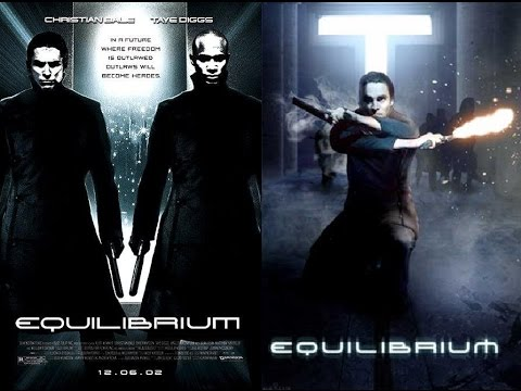 Equilibrium (2002) Movie Review - An Underrated Film