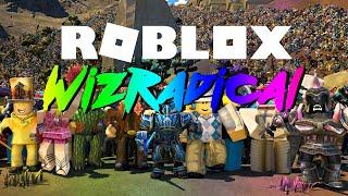 Roblox Games Live Stream [English]