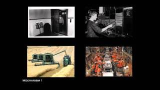 Ben McLeish - Futurists, Technology and Cultural Lag (Lecture ZDAY 2010)