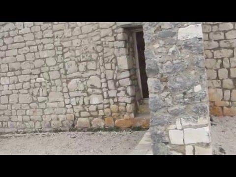 71 Croatia Travel, Split Marjan hill 3 크로아티아 스플리트 마르얀 언덕 김희애 언덕길 3