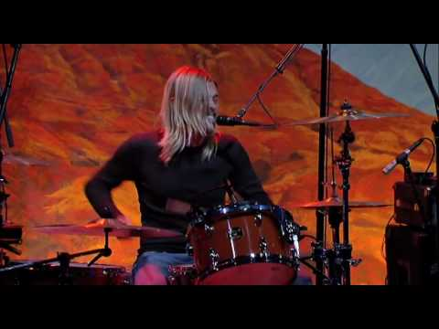 Taylor Hawkins and The Coattail Riders - Not Bad Luck